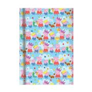 Peppa Pig Roll Wrap 4m